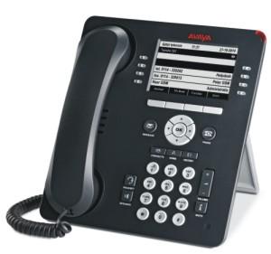 Vaste telefonie